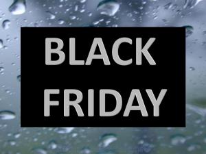 Black Friday sau Vinerea Neagră