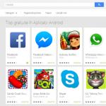 Top Aplicatii Gratuite 2013 - Aplicaţii şi jocuri pentru Android în 2013