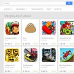 Top Jocuri Gratuite 2013 - Aplicaţii şi jocuri pentru Android în 2013