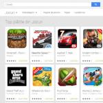 Top Jocuri Platite 2013 - Aplicaţii şi jocuri pentru Android în 2013