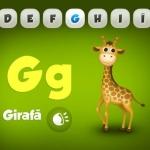 girafa Fun ABC