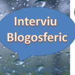 Despre un interviu blogosferic