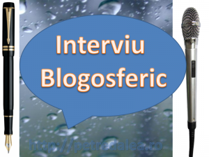 interviu blogosferic
