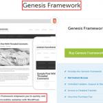 Câștigă un Framework Genesis