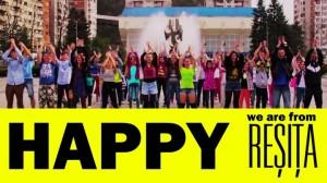 """""""Happy"""" în Reşiţa"""