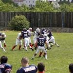 RoBowl 2014 Timişoara '89ers vs Cluj Crusaders
