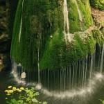 Cascada Bigăr, cui aparţine celebra imagine ?