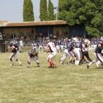 Semifinala RoBowl 2014