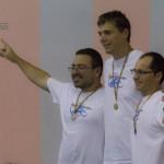 """Memorialul de înot master """"Ioan Schuster"""" 2014"""