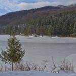 Foto Terapie Lacul Gura Golumbului