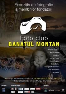Foto Club Banatul Montan