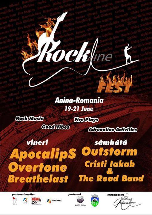 RockLine Fest 2015