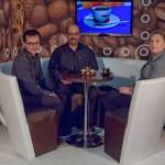 Cu Timotei Rad la Banat TV