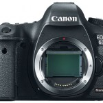 Canon EOS 6D Mark II disponibil din 2016