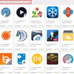 Google Play – Top 15  aplicaţii plătite şi gratuite