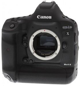 Canon 1D X Mark II – în curând pe ecrane :)