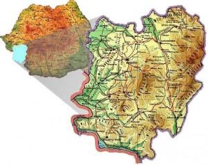 Caraş-Severin