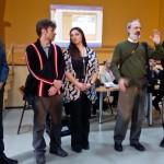 Nera - Delegatie Serbia la dezaterea de la Prigor
