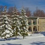 Iarna la Maial - Anina