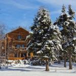 Iarna la Maial-Anina