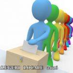 Alegeri locale 2016, alegeri şi alegeri …