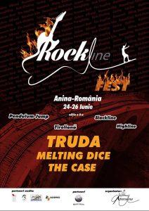 Rock-Line Fest Anina 2016