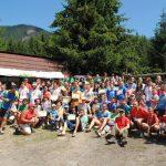 Ştafeta Munţilor 2016 – Etapa III – Campionatul Naţional de Turism Sportiv