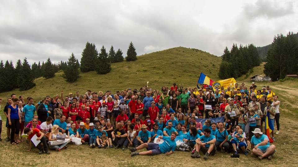 Trofeul Munților - a III-a etapă 2016