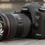 Canon 5D Mark IV apare la sfârşitul lui august 2016