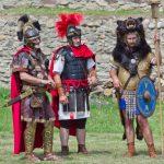 "Festivalul Roman Ulpia Traiana Sarmizegetusa – ""In memoriam Dorin Alicu"""