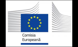 România – 10 ani în Uniunea Europeană, concurs Logo