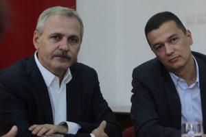 """Cum a reușit Dragnea să-i facă pe români """"Connecting people"""" :)"""