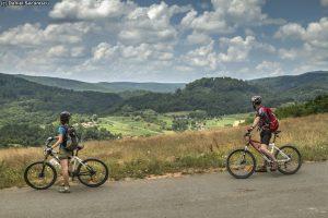 Cheile Nerei – zonă de poveste pe cale să devină destinație de ecoturism