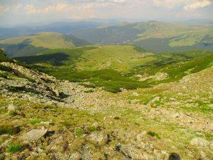 Descoperă și redescoperă traseele din Masivul Parâng cu Ștafeta Munților