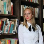 CRESC la Bibliotecă - Clara Maria Constantin