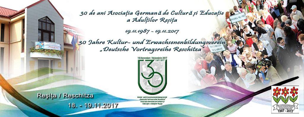 Asociația Germană de Cultură și Educație a Adulților din Reșița