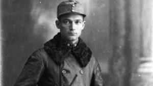 """SAMOILĂ MÂRZA, """"Fotogrful Unirii"""", în Anul Centenarului !"""