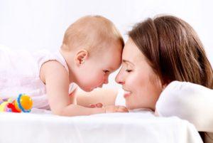 Top 5 lucruri pe care le cumpara mama la botez