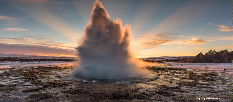 excursii Islanda