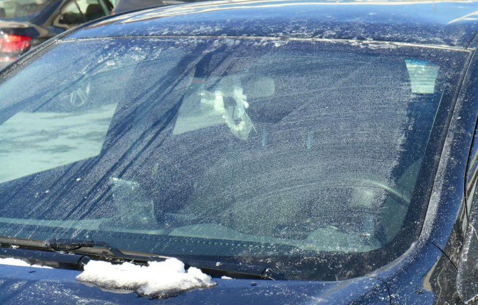 probleme auto pe timp de iarna