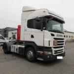 Camioane rulate fiabile si durabile!