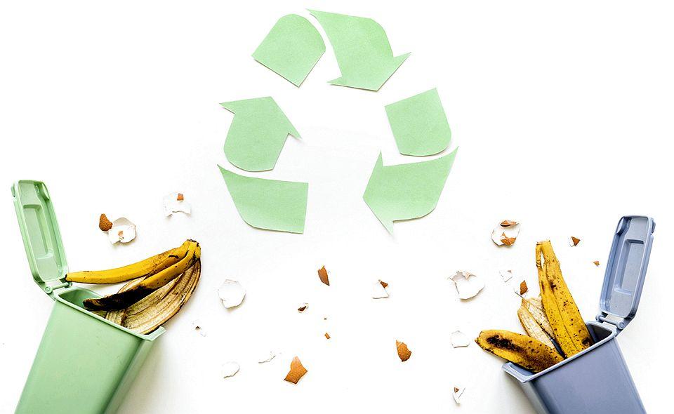 Cosuri de gunoi