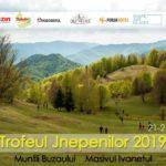 """Trofeul Jnepenilor deschide Campionatul """"Ștafeta Munților"""""""