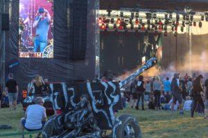 Custom Resita Rock Festival 2019