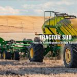 Munca la camp nu ar mai fi la fel fara tractor