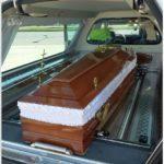 Servicii de repatriere decedati pentru cei care vin de departe si se duc departe