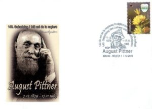 August Pittner