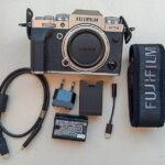 Fuji X-T4 și trecerea în tabăra mirrorless