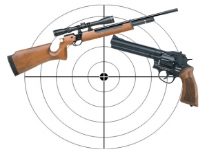arma cu aer comprimat -CZ 200S