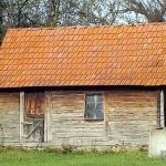 Case ţărăneşti